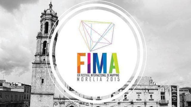 FIMA: 1er festival internacional de Mapping