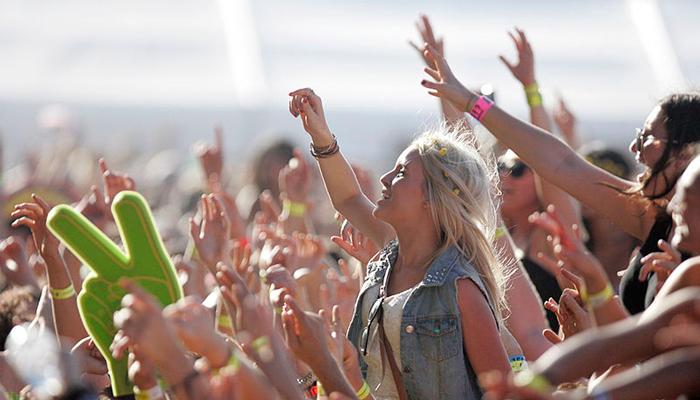 Festivales 2016 España