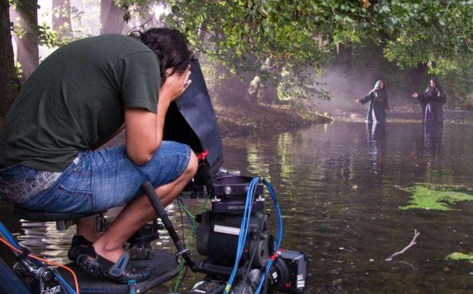 shooting en Extremadura